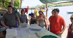 Students Explore Agribusiness in Costa Rica